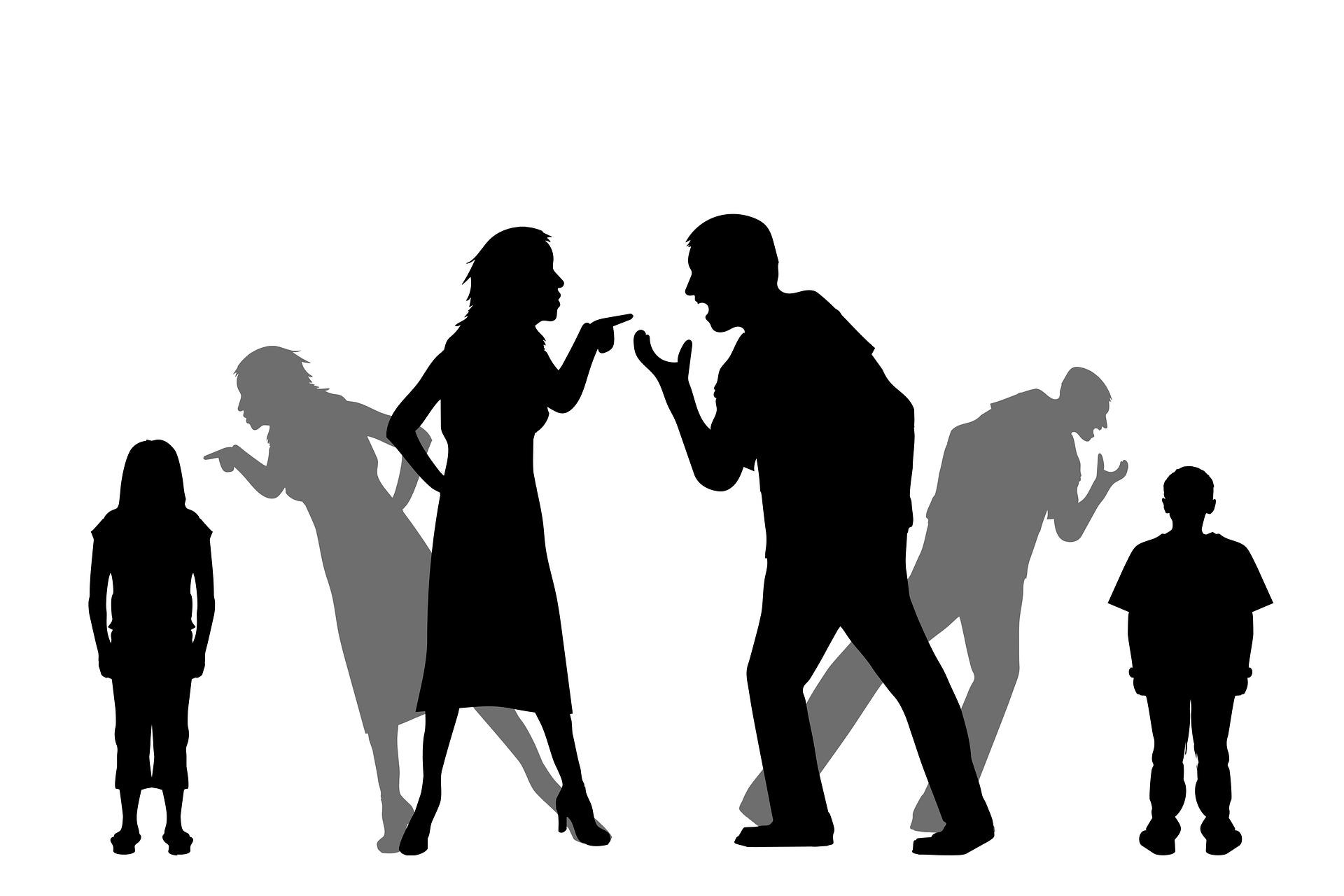 Ne laissez pas le confinement détériorer vos relations